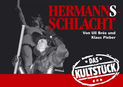Frank Wiemann Herrmansschlacht