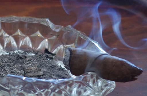 """""""Die letzte Zigarre"""""""
